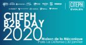 CITEPH B2B DAY 2020