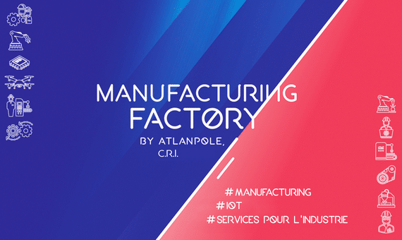 Manufacturing factory saison 3