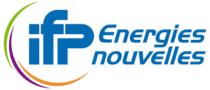 Logo IFP EN