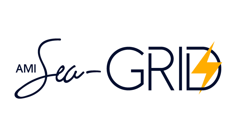 Sea-GRID logo