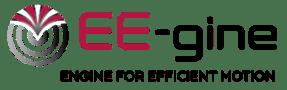 ee-gine logo