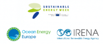 webinar on 19 June - New horizons - Europe driving ocean energy development around the world