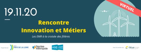 Innovation et métiers EMR