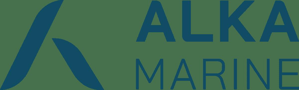 Logo ALKA Marine solutions