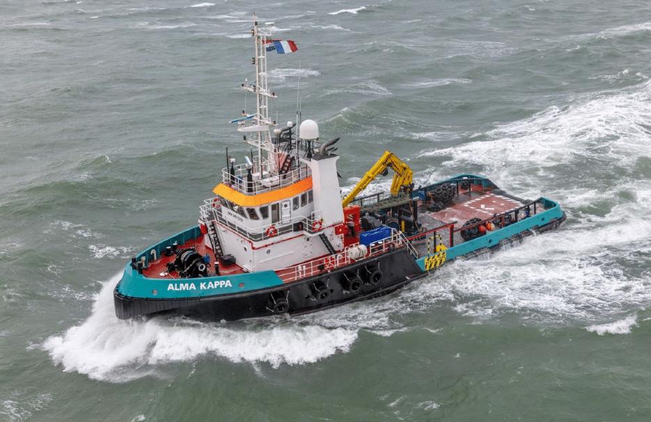 ALMA KAPPA-Alka Marine